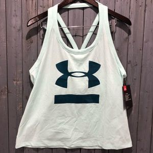 Under Armour Athletic Lose Tank Top